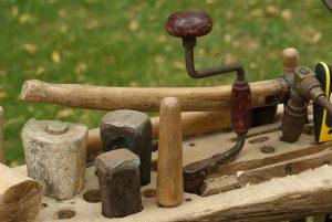 Image menuisier musée des métiers du bois