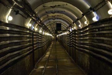 bunker Fort de Schoenenbourg